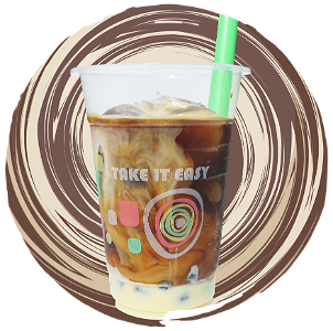 Foto Iced Coffee